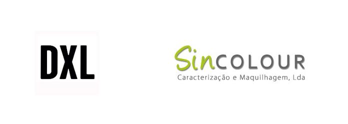 Logos DXL & Sincolour